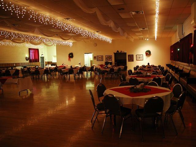 Colorado Springs Shrine Club Hall